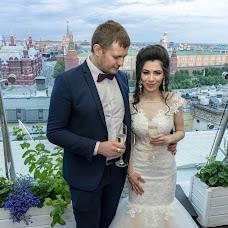 Wedding photographer Aleksandr Polevoy (Pole). Photo of 01.12.2017