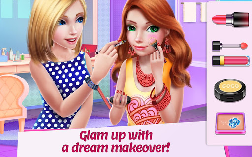 Shopping Mall Girl - Dress Up & Style Game 2.4.2 Screenshots 4