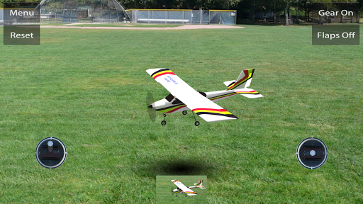 Absolute RC Flight Simulator apkpoly screenshots 8