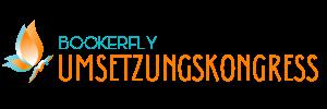 BUKA21 Logo Online Event Autoren