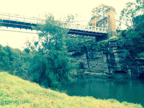 Photo: Day 4: Kangaroo Valley