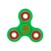 Speed Fidget Spinner