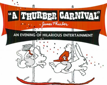A Thurber Carnival