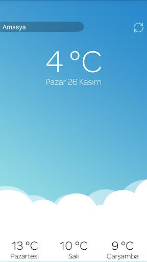 Türkiye Hava Durumu for PC