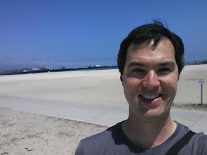 Photo: Made it to Santa Barbara!