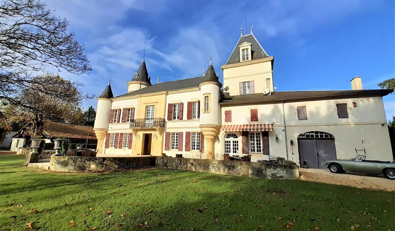 Château Fongrave