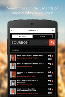 Distiller - Whiskey Companion- screenshot thumbnail