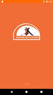 Motion Arts Center - náhled