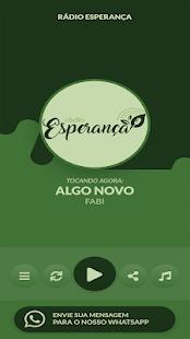 Rádio Esperança 1.0.0 APK + Mod (Free purchase) for Android