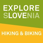 Hiking and Biking in Slovenia
