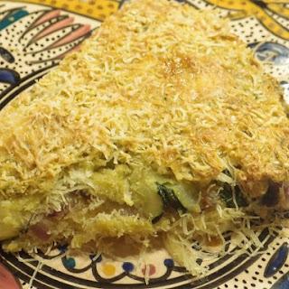Kataifi Pastry Recipe