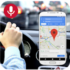 Route Drive Navigation, Maps & Live Traffic Alerts icon