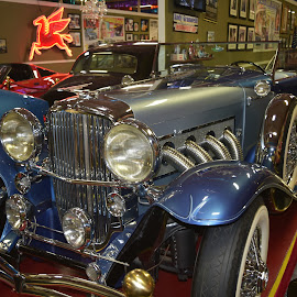 Duesenberg by Mark Hopkins - Uncategorized All Uncategorized ( car, beautiful, expensive, antique, classic,  )