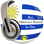 All Uruguay Radios in One Free