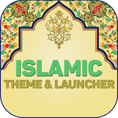 Islamic Theme & Launcher