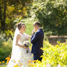 Wedding photographer Natalya Vovk (tanata131). Photo of 30.04.2018
