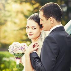 Wedding photographer Denis Deshin (deshin). Photo of 28.10.2013