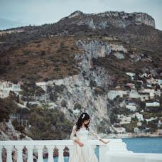 Wedding photographer Marta Mikhaylova (martamikhaylova). Photo of 05.01.2015