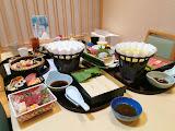 莞固和食 がんこ GANKO   林口 頂級日本料理