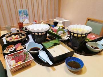 莞固和食 がんこ GANKO | 林口 頂級日本料理