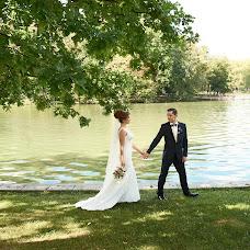 Wedding photographer Ekaterina Umeckaya (Umetskaya). Photo of 31.07.2017