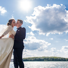 Wedding photographer Viktor Boyko (ViktorBoiko). Photo of 21.05.2016