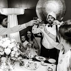 Wedding photographer Richard Konvensarov (konvensarov). Photo of 28.08.2018