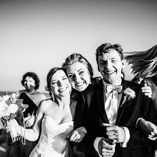 Bryllupsfotograf Vidunas Kulikauskis (kulikauskis). Foto fra 25.01.2017
