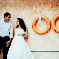 Wedding photographer Artem Zhushman (zhushman). Photo of 20.10.2015