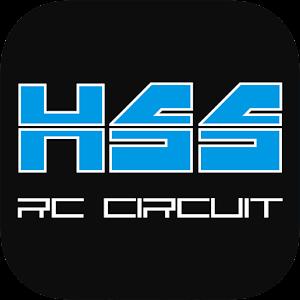HSSラジコンサーキット