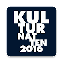 Culture Night Copenhagen 2016 icon