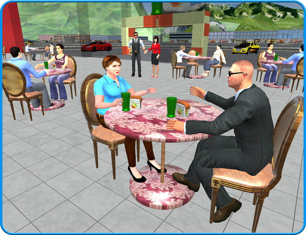 3d dating simulation games online