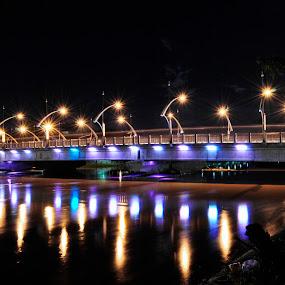 by BJ Phṑtṑgraphy - Buildings & Architecture Bridges & Suspended Structures