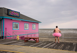 Photo: The Tutu Project by Bob Carey