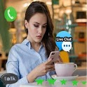 Real Girls Chat-Live Talk icon