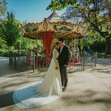 Wedding photographer damian białek (damianbialek). Photo of 10.12.2017