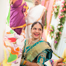 Wedding photographer arun b (b). Photo of 24.10.2014
