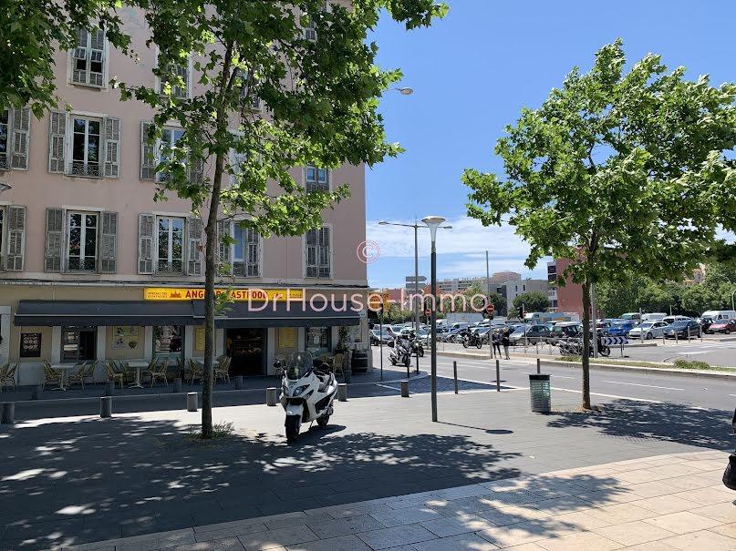 Vente appartement 2 pièces 46 m² à Nice (06300), 170 000 €