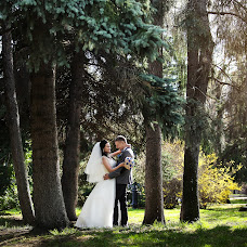 Wedding photographer Dmitriy Lebedincev (Kalimera). Photo of 03.05.2016