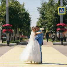 Fotografo di matrimoni Evgeniy Gromov (Yevgeniysoul). Foto del 05.04.2019