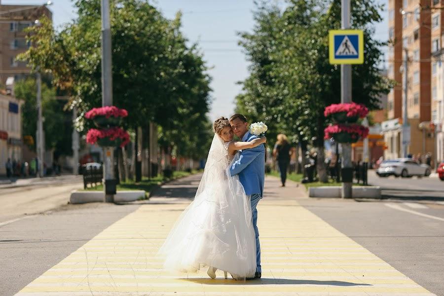 ช่างภาพงานแต่งงาน Evgeniy Gromov (Yevgeniysoul) ภาพเมื่อ 05.04.2019