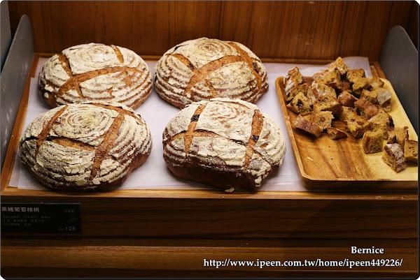 小巴黎人麵包製作所
