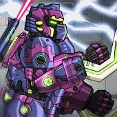Combine! Robot