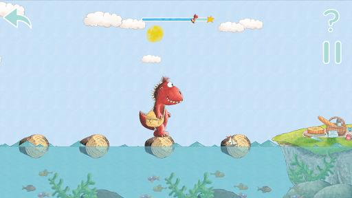 Drache Kokosnuss - Spielspaß