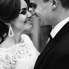 Wedding photographer Yuriy Kuzmin (yurkuzmin). Photo of 09.10.2017