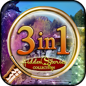 Hidden Stories Collection 3in1