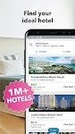 screenshot of trivago: Hotels & Travel