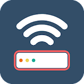 WiFi Router Manager - Detect Who is on My WiFi
