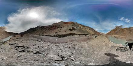Photo: Khalsi, Ladakh