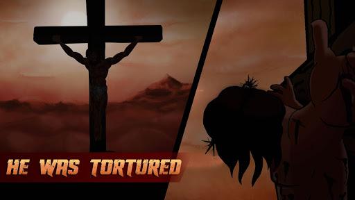Jesus Revenge - Hack 'n Slash